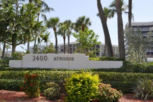 Atriums Condos for Sale in Palm Beach, Florida