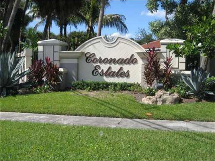 Coronado Estates