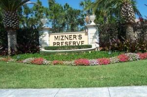 Mizner's Preserve Homes for Sale