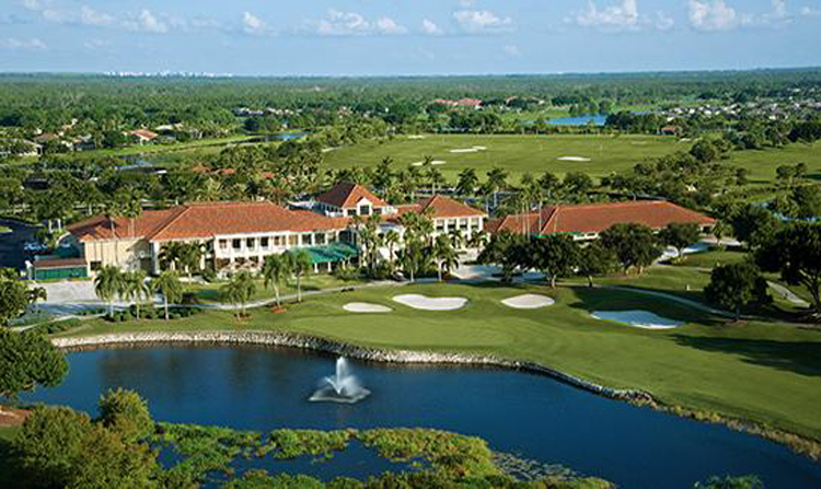 Ibis Golf And Country Club Homes For