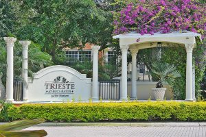 Trieste Townhomes for Sale
