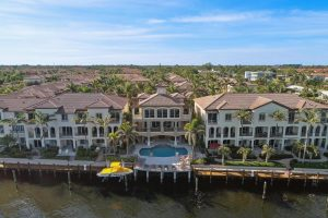 Waterside Townhomes for Sale