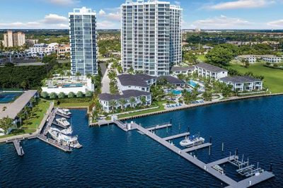 Water Club Condos for Sale in North Palm Beach, Florida