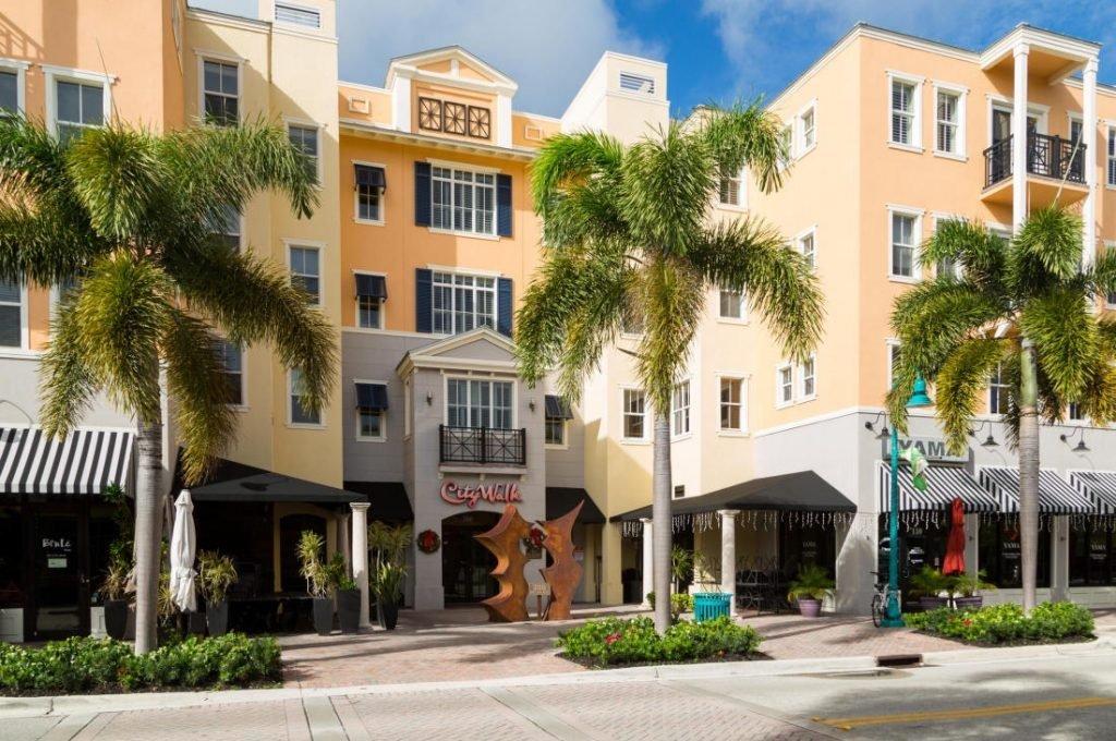 City Walk at Pineapple Grove Condos for Sale Delray Beach, Florida