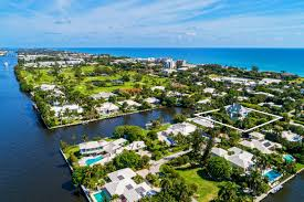 Polo Fields, Gulf Stream, Florida Homes for Sale