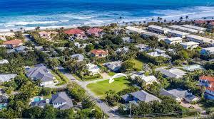 Tropic Shores Estates Homes for Sale In Ocean Ridge, Florida