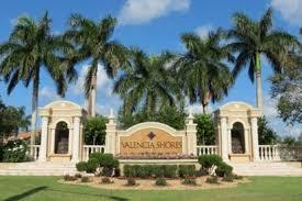 Valencia Shores 55+ homes for Sale, Lake Worth, Florida