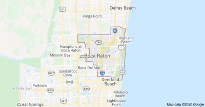 Boca Raton, Florida Real Estate for Sale