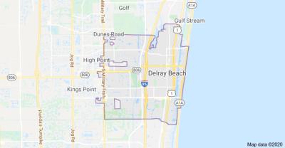 Delray Beach, Florida Real Estate for Sale