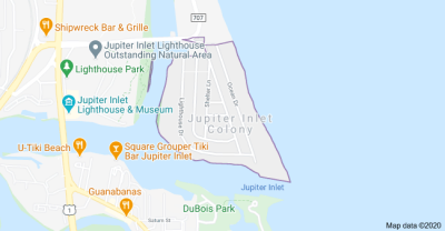 Jupiter Inlet Colony Real Estate for Sale