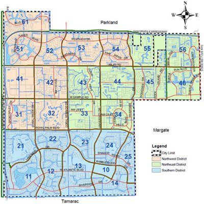 Coral Springs, Florida Homes for Sale