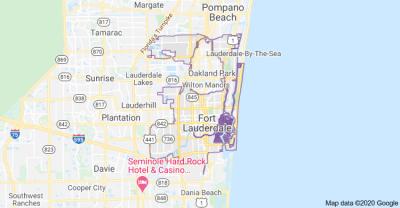 Fort Lauderdale, Florida Real Estate for Sale