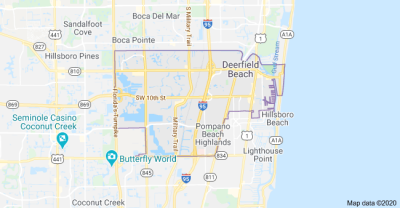 Deerfield Beach, Florida Homes for Sale