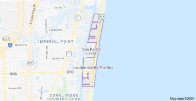 Lauderdale by the Sea, Florida condos for Sale