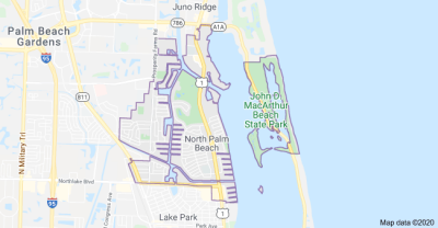North Palm Beach, florida Homes for Sale
