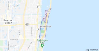 Ocean Ridge, florida Homes for Sale