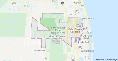 Palm Beach Gardens, Florida Real estate for Sale