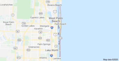 Palm Beach, Florida Homes for Sale